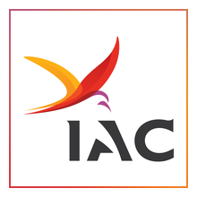 IAC Logo for the time-lapse video project by Airline Time-lapses